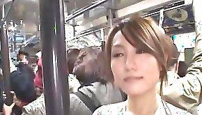 Dangerous bus japanese