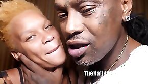 Married couple first homemade video ever big black tits