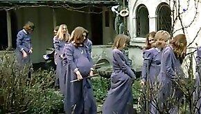 I Jomfruens Tegn 1973