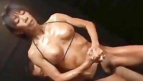 Takase midori japanese muscle sex machine
