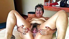 Granny holes!