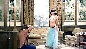 Retro Erotic Movie Play Motel 1979