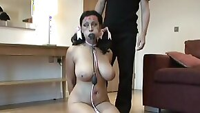 Danica Collins got dominated by pervert master