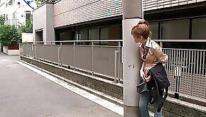 Setsuna Uncensored Hardcore Video with Creampie scene