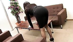 Amazing Lingerie Chinese adult video