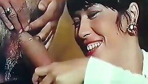Las Calientes Orgias de una Virgen 1983 VHS Restored