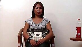 Kinky married guy is fucking Filipina girl Genie