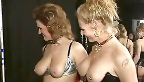 Dutch retro BDSM