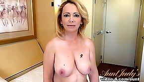 Amazing pornstar in Exotic Blonde MILF sex scene