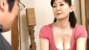 Japanese step mom love story