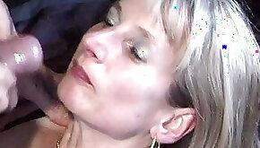 BLOWJOB CUMSHOTS SPERM FACIAL CUM SWALLOWING BUKKAKE GANGBAN