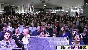 Casting brunoymaria salon erotico de murcia 2018