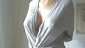 Good milk breasts in oil