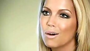Sylvie Meis Perfect Face For Cum