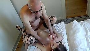 Ulf Larsen lick fuck Angel ex girlfriend whore!